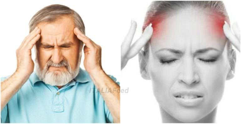 5 tipi diversi di mal di testa ecco a cosa sono dovuti - Pagamenti diversi bnl cosa sono ...