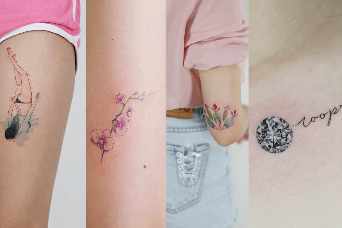 Colibri Tattoo Uomo il tatuaggio perfetto secondo il tuo segno zodiacale