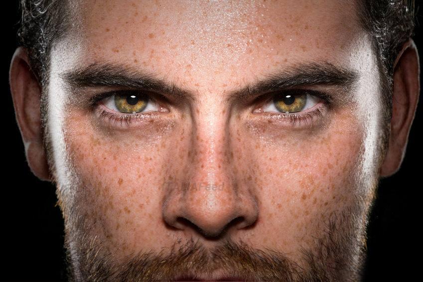 Risultati immagini per volto d'uomo