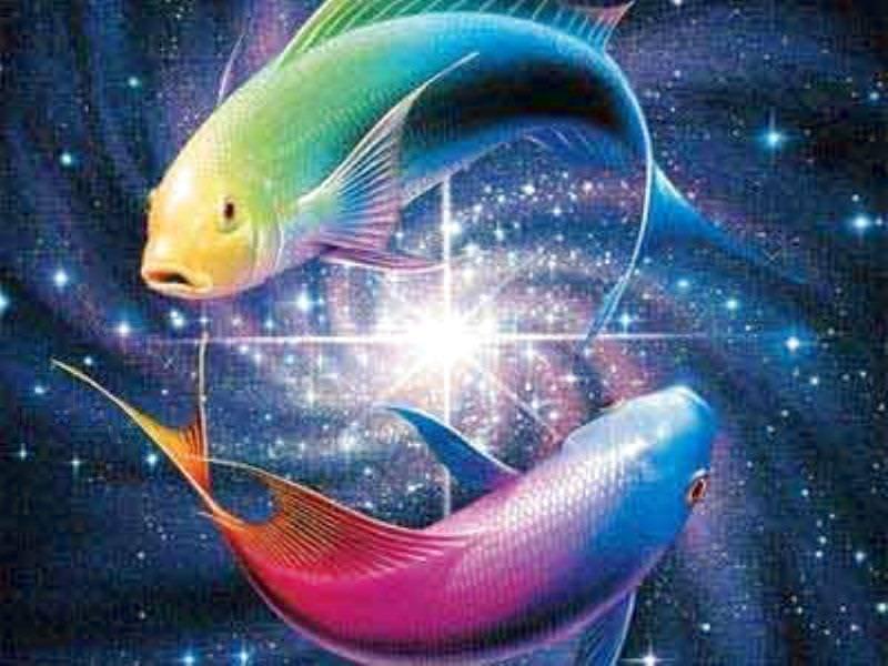 fatti per uscire con un pesci