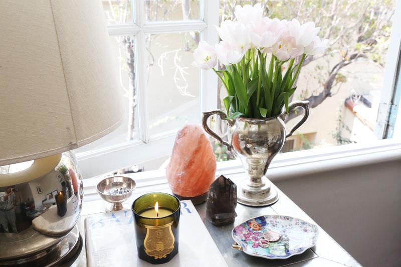 7 consigli per la camera da letto feng shui - Crea la tua camera da letto ...