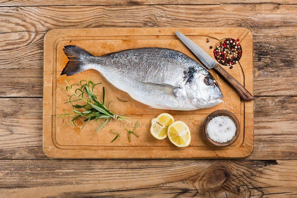il miglior pesce da mangiare e il pi pericoloso