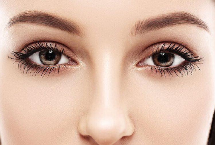 Risultati immagini per occhi donna