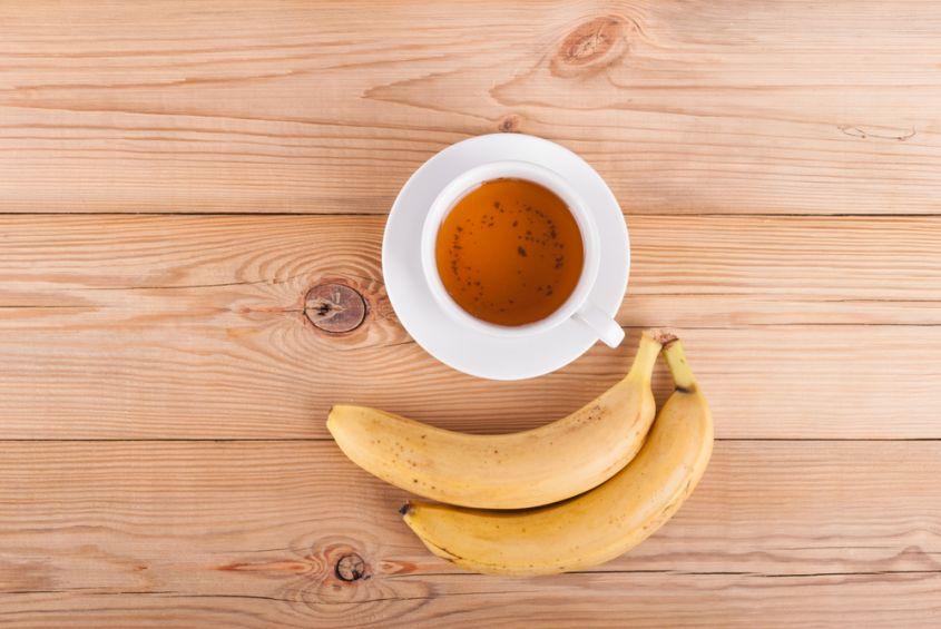 banane perdita di peso
