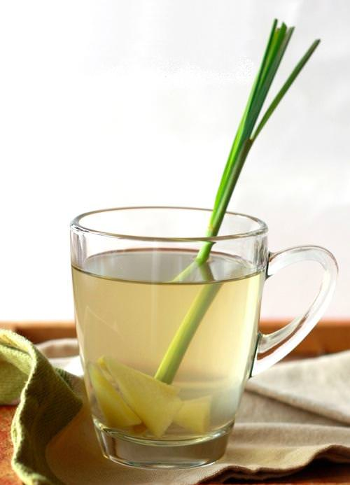 come viene preparato il tè giamaicano per la perdita di peso
